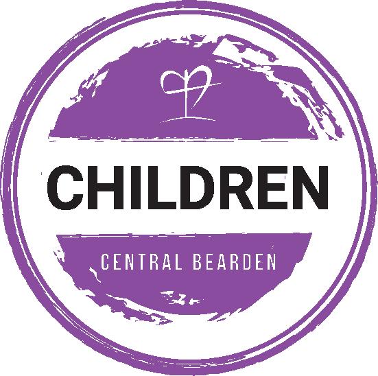 Central Bearden Children Logo