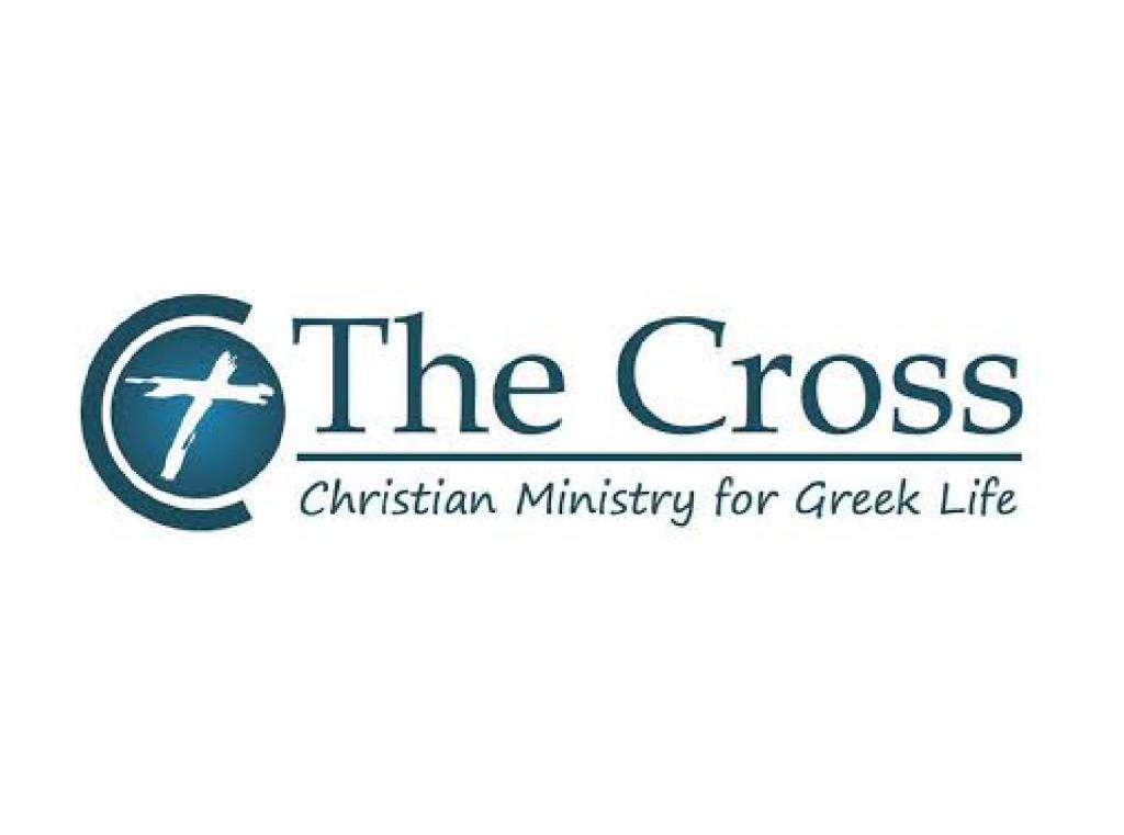 The Cross – Greek Christian Ministries