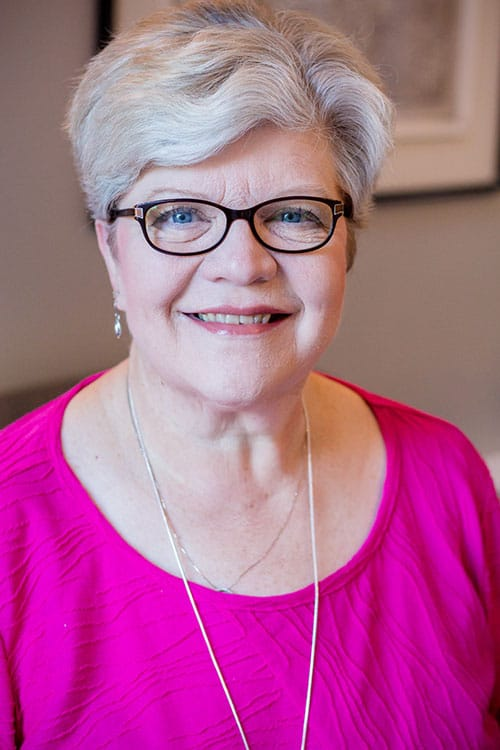 Sharon Hogan