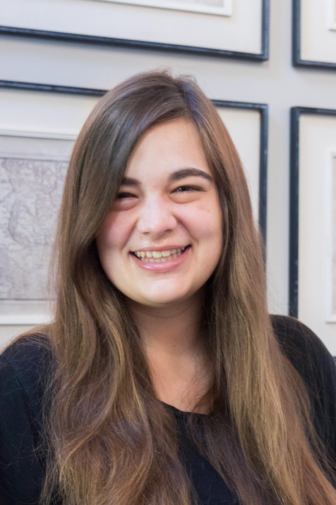 Rachel Cromer
