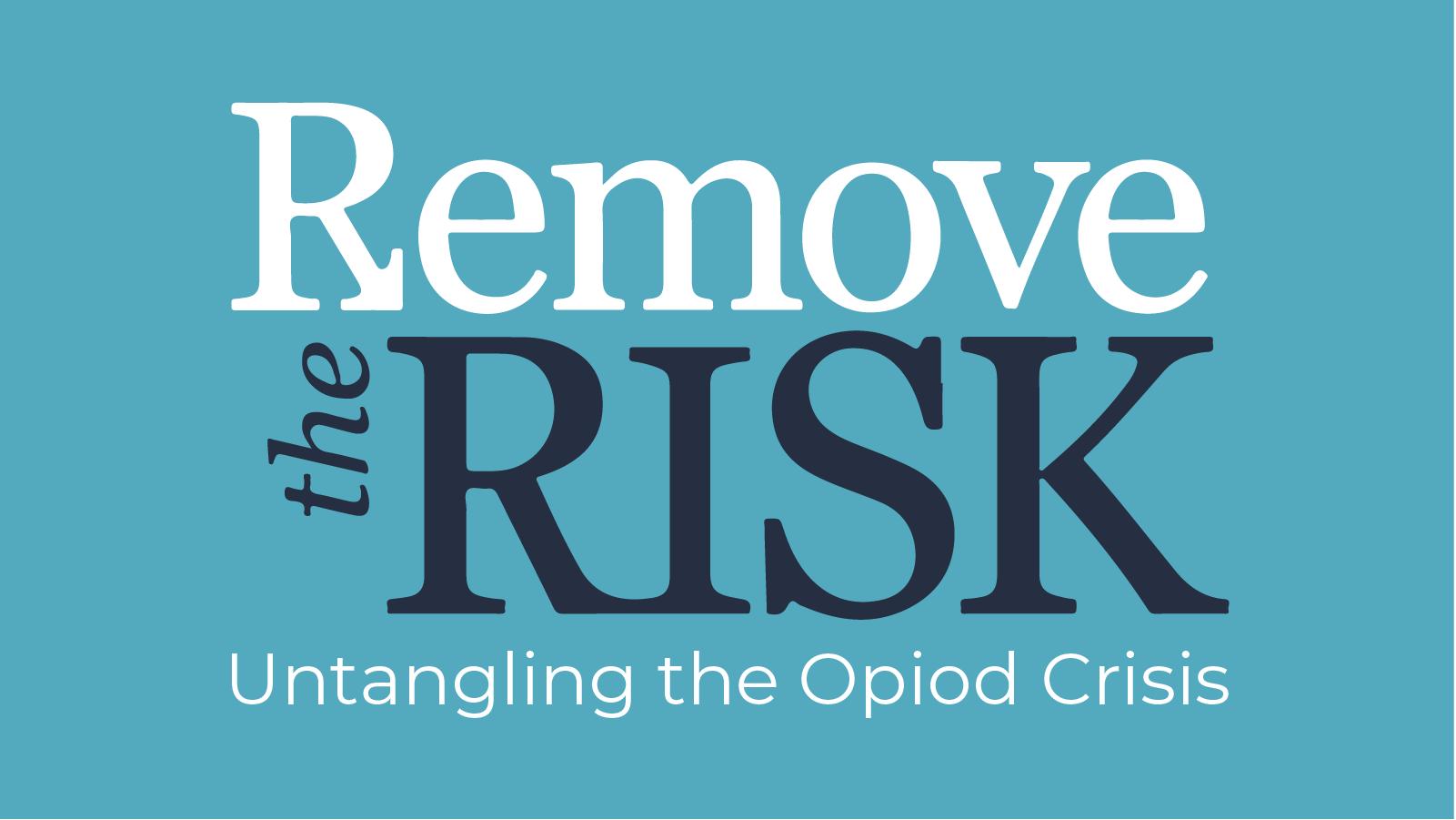remove the risk