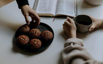 Beyond Bible Knowledge – Encounter