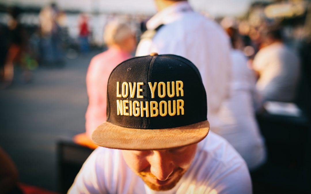 Loving the Neighbor